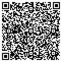 QR code with S & S Sharpening Service contacts