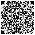 QR code with M & B of Tampa Inc contacts