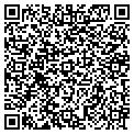 QR code with R W Jones Construction Inc contacts