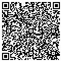 QR code with Baker & Lee Construction contacts
