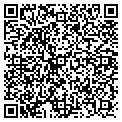QR code with J & J Auto Upholstery contacts