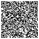 QR code with Haitian Ministry Theophile Charity contacts