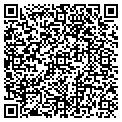 QR code with Lucky Lawns Inc contacts