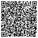 QR code with R&E Beauty Expressions contacts