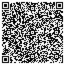 QR code with G & S Transmission & Auto Service contacts
