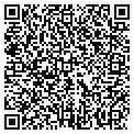 QR code with J C Penney Optical contacts
