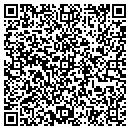 QR code with L & B Industries-Georgia Inc contacts