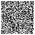 QR code with TLC Title Of Palm Beaches contacts