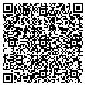 QR code with 4th Dimension Academy Inc contacts