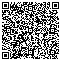 QR code with USA Steel Fence Co contacts