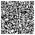 QR code with J & S Trucking LLC contacts