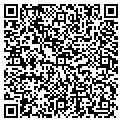 QR code with Dennis Powell contacts