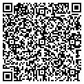 QR code with NCM Metals 18 Wall St Corp contacts