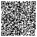 QR code with J M Surveyors Inc contacts