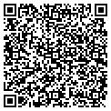 QR code with Camellia Garden Nursery contacts