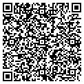 QR code with S B Technologies contacts