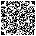 QR code with Alan Horner's Open Storage contacts