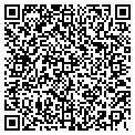 QR code with E & E Transfer Inc contacts