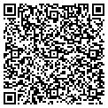 QR code with All In One Inspection Services contacts