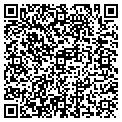 QR code with All Europe Rail contacts