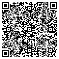 QR code with I & E Investments contacts