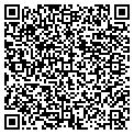 QR code with B&L Demolition Inc contacts