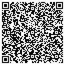 QR code with Saintlucie County Central Services contacts