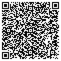 QR code with James Mitchell Economist Ltd contacts