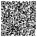 QR code with C&S Lawn Care Inc contacts