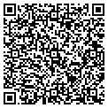 QR code with E J Anderson Inc contacts