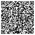 QR code with BSA Advertising contacts