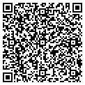 QR code with All Glass & Mirror Inc contacts