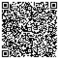 QR code with Ken & Co Hair Design contacts