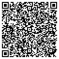 QR code with Demello Wallpapering and contacts