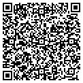 QR code with James M Conti MD contacts
