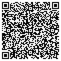 QR code with M J Property Management Co contacts