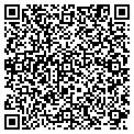 QR code with A New Image Hair & Nail Studio contacts