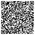 QR code with Pacer Cartage contacts