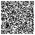 QR code with Sandy Beach Hide A Way Inc contacts