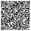 QR code with All American Refinishing Inc contacts