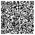 QR code with Del Rivero Mesiano DDB contacts