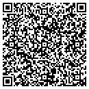 QR code with I D C Research Initiative contacts