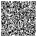 QR code with NFM Vitamin Outlet contacts