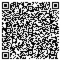 QR code with Dome Lighting Creations Inc contacts