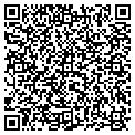 QR code with R & P Painting contacts