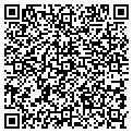 QR code with Central Pontiac Buick G M C contacts