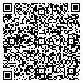 QR code with F & J Used Auto Parts contacts