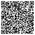 QR code with MTM Forklift Service contacts