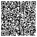 QR code with LRM Custom Firearms contacts