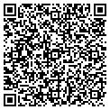 QR code with All Florida Water Inc contacts